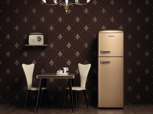Gorenje Retro Collection HAUSGERÄTE OUTLET