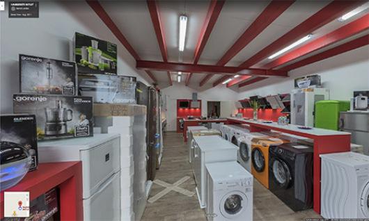 Gorenje Kühlschrank Ora Ito : Gorenje küchenequipment von karim rashid auf der ifa vorgestellt