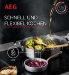 Katalog Hausgeräte Outlet Produkte, Inductionskochfelder AEG
